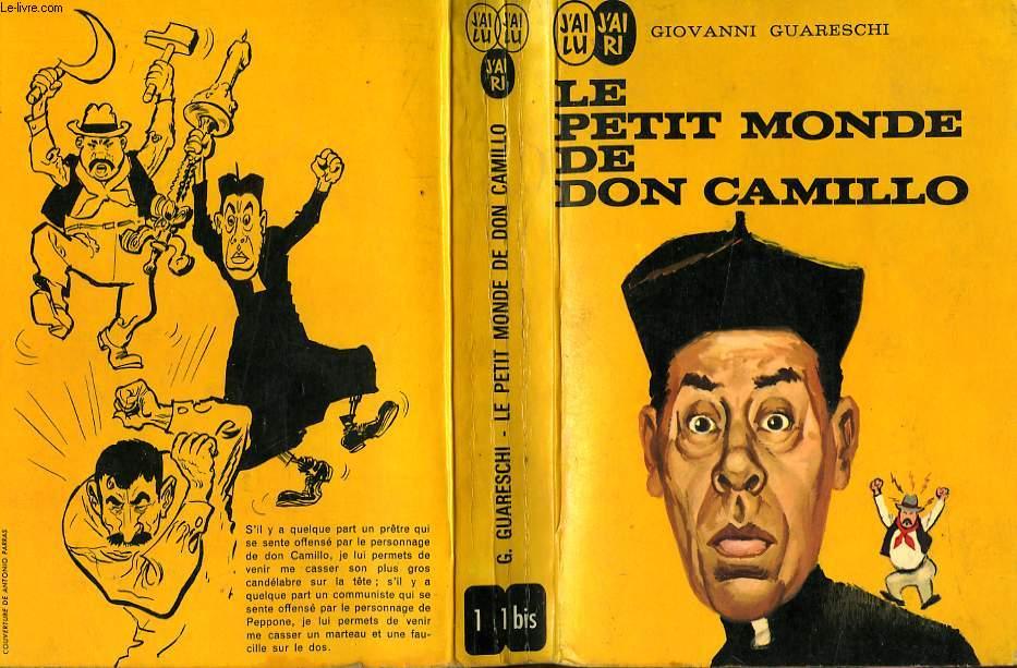 LE PETIT MONDE DE DON CAMILLO - DON CAMILLO
