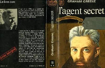 L'AGENT SECRET - THE CONFIDENTIAL AGENT