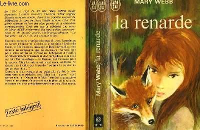 LA RENARDE - GONE TO EARTH