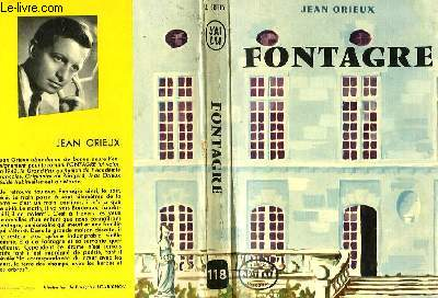 FONTAGRE