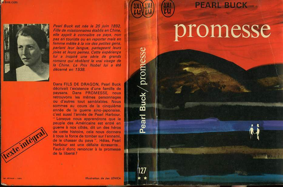 PROMESSE - PROMISE