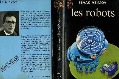 LES ROBOTS - I ROBOT