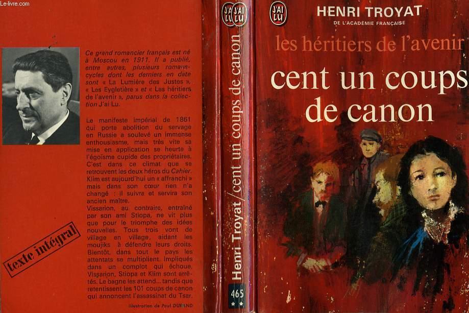LES HERITIERS DE L'AVENIR