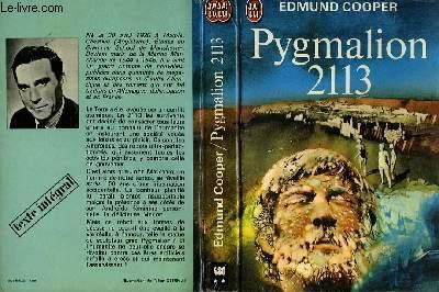 PYGMALION 2113 - DEADLY IMAGE