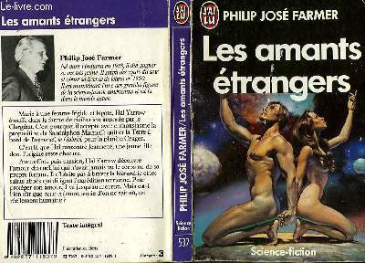 LES AMANTS ETRANGERS - THE LOVERS