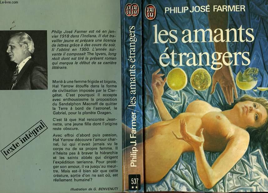 LES AMANTS ETRANGERS - THE LOVERS
