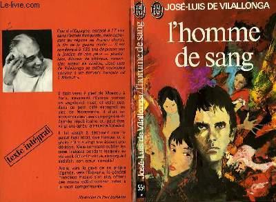 L'HOMME DE SANG