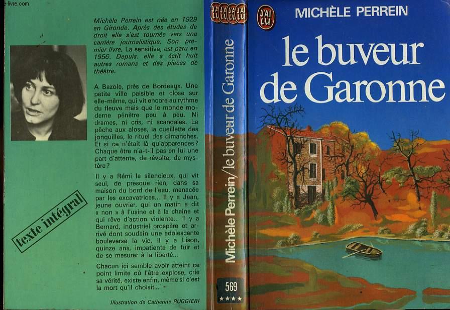 LE BUVEUR DE GARONNE