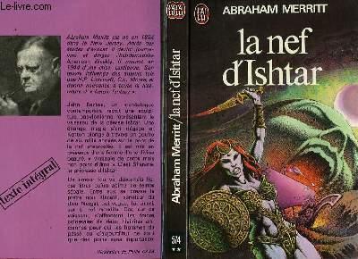 LA NEF D'ISHTAR - THE SHIP OF ISHTAR