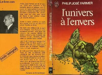 L'UNIVERS A L'ENVERS - INSIDE OUTSIDE