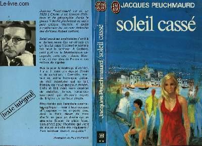 SOLEIL CASSE
