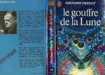 LE GOUFFRE DE LA LUNE - THE MOON POOL