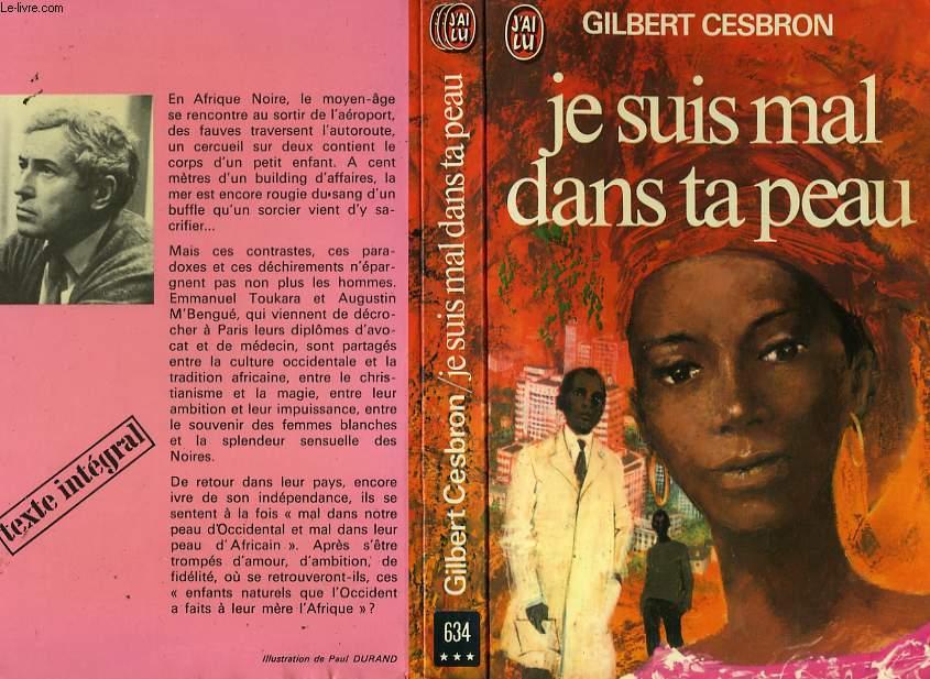 livre rencontre africaine