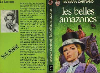LES BELLES AMAZONES - THE PRETTY HORSE-BREAKERS