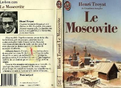 LE MOSCOVITE - TOME 1