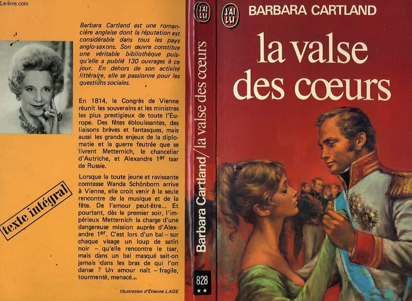 LA VALSE DES COEURS - THE ENCHANTED WALTZ