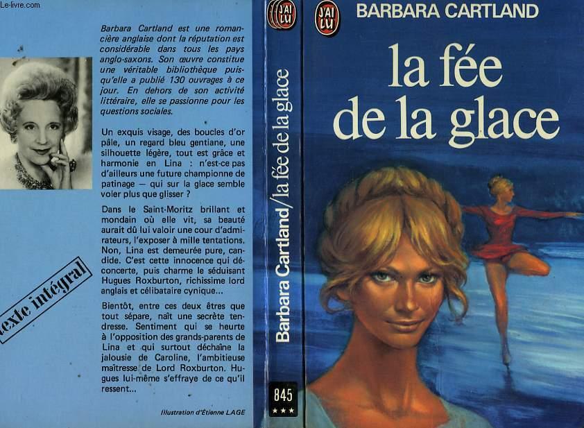 LE FEE DE LA GLACE - WINGS ON MY HEART