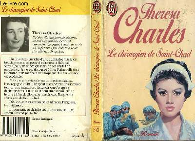 LE CHIRURGIEN DE SAINT-CHAD - A GIRL CALLED EVELYN