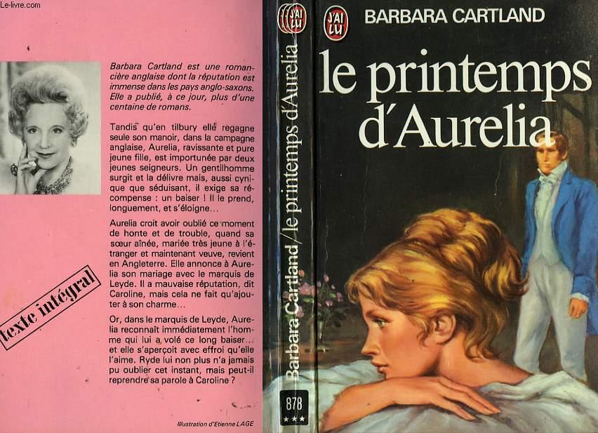 LE PRINTEMPS D'AURELIA - THE WICKED MARQUIS