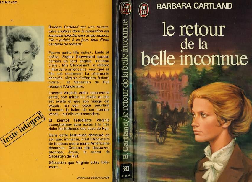 LE RETOUR DE LA BELLE INCONNUE - THE UNKNOWN HEART