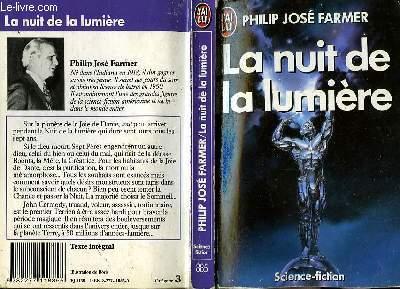 LA NUIT DE LA LUMIERE - NIGHT OF LIGHT