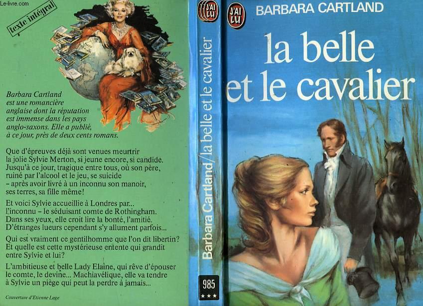 LA BELLE ET LE CAVALIER - THE RUTHLESS RAKE