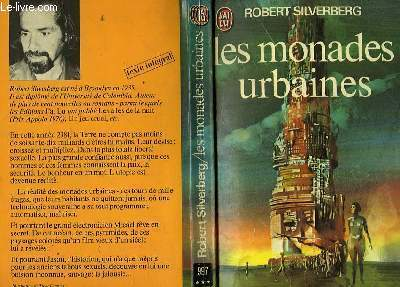 LES MONADES URBAINES - THE WORLD INSIDE