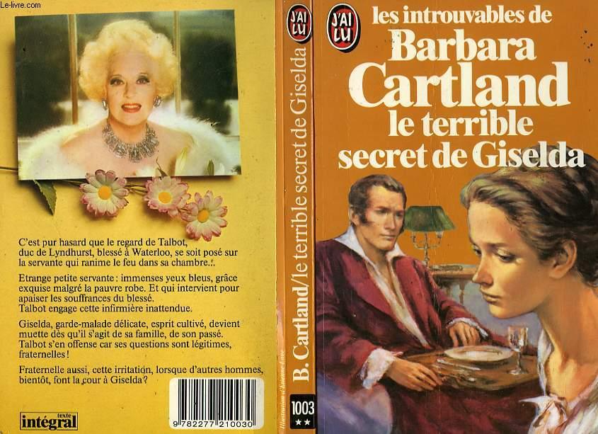 LE TERRIBLE SECRET DE GISELDA - THE MYSTERIOUS