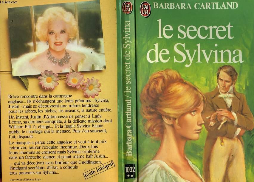 LE SECRET DE SYLVINA - LOST ENCHANTEMENT