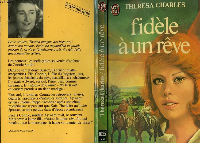 FIDELE A UN REVE - ONE WHO REMEMBERS