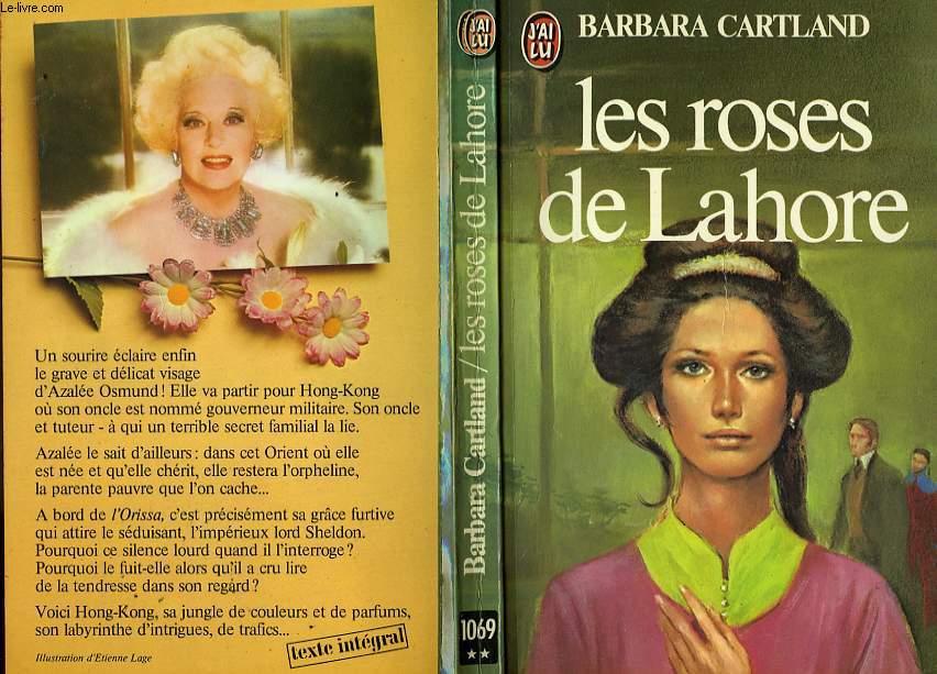 LES ROSES DE LAHORE - FRAGRANT FLOWER
