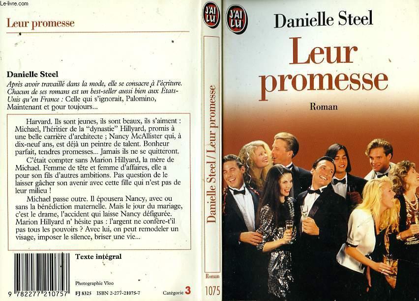 LEUR PROMESSE - THE PROMISE
