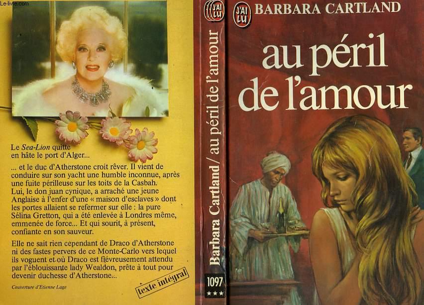 AU PERIL DE L'AMOUR - LOVE IS INNOCENT