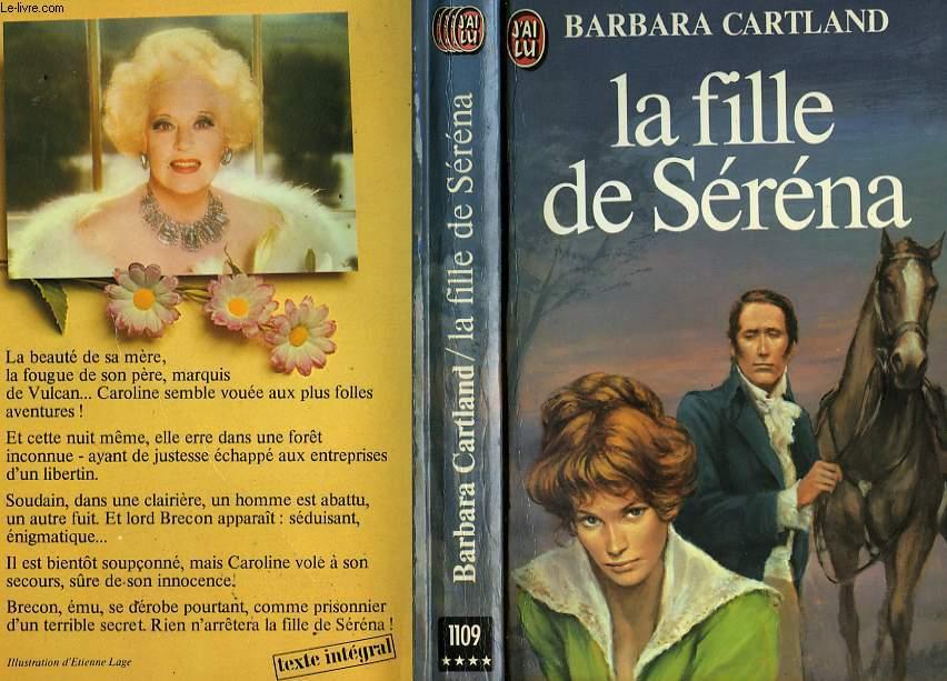 LA FILLE DE SERENA - A DUEL OF HEARTS