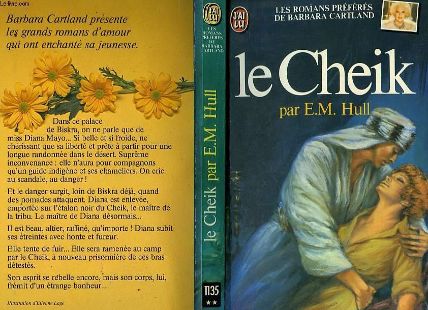 LE CHEIK - THE SHEIK