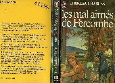 LES MAL AIMES DE FERCOMBE - A MAN LIKE MELLION