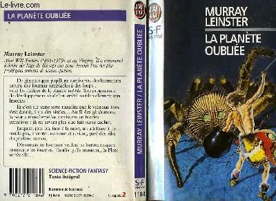LA PLANETE OUBLIEE - THE FORGOTTEN PLANET