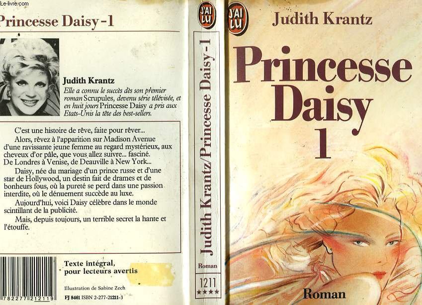 PRINCESSE DAISY - TOME 1 - PRINCESS DAISY