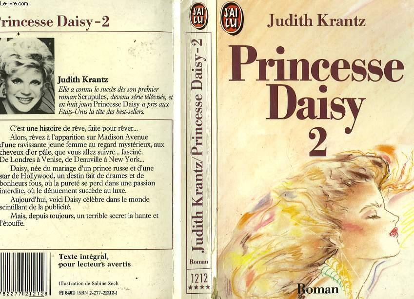 PRINCESSE DAISY - TOME 2 - PRINCESS DAISY
