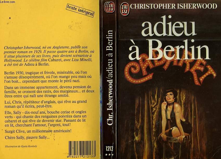 Berlin Tous Les Articles D Occasion Rares Et De Collection Page 4 Le Livre Fr