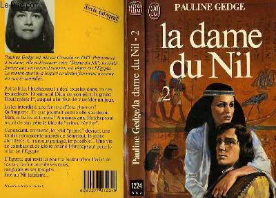LA DAME DU NIL - TOME 2 - CHILD OF THE MORNING