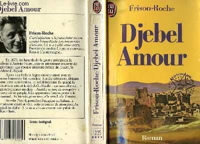 DJEBEL AMOUR