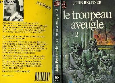 LE TROUPEAU AVEUGLE - TOME 2 - THE SHEEP LOOK UP