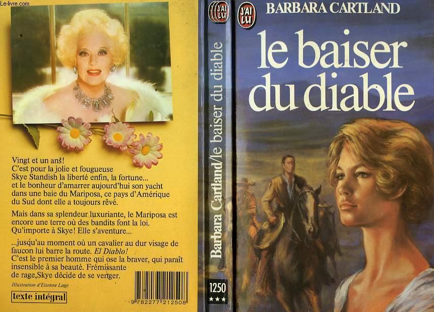 LE BAISER DU DIABLE - THE KISS OF THE DEVIL