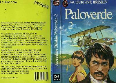 PALOVERDE - TOME 2
