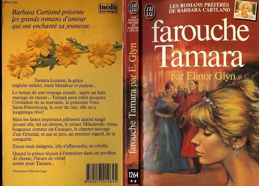 FAROUCHE TAMARA - HIS HOUR