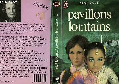 PAVILLONS LOINTAINS - TOME 1 - THE FAR PAVILLONS