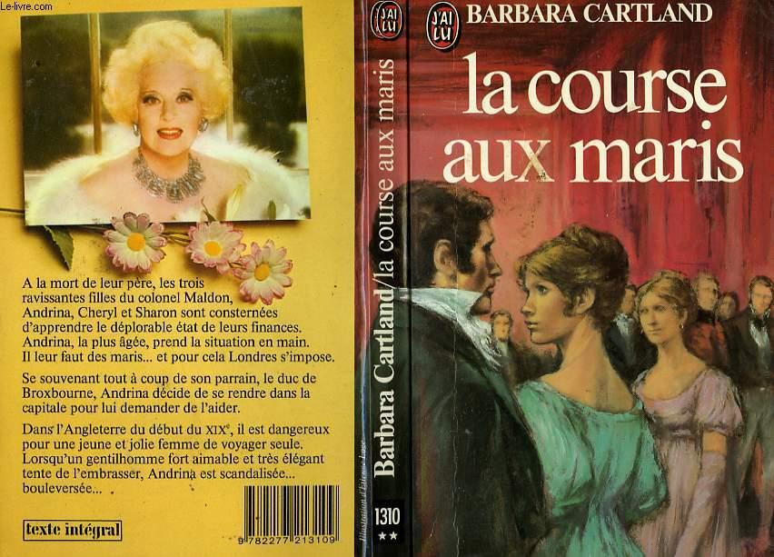 LA COURSE AUX MARIS - THE HUSBANDS HUNTERS