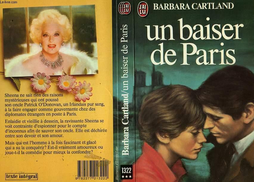 UN BAISER DE PARIS - THE KISS OF PARIS