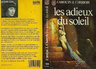 LES ADIEUX DU SOLEIL - SUNFALL